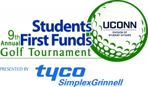Students First Funds Golf Tournament Logo