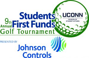 Students First Funds Golf Tournament Logo 2017