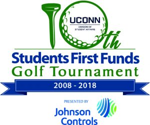 SFF Golf tournament presented by Johnson Controls